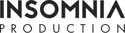 INSOMNIA PRODUCTION logo